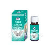 Green Tree Fragrance Oil - Angel Healing