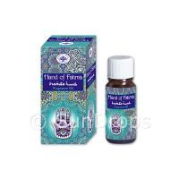 Green Tree Fragrance Oil - Hand of Fatima / Hamsa