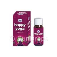 Green Tree Fragrance Oil - Happy Yoga