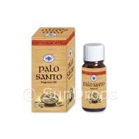Green Tree Fragrance Oil - Palo Santo
