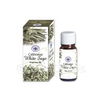 Green Tree Fragrance Oil - White Sage