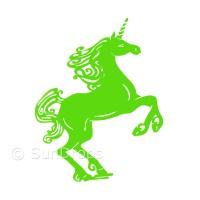 Harmony Decal - Unicorn