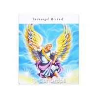 Harmony Magnet - Archangel Michael