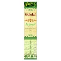 Goloka Divine Series - Patchouli - 15g