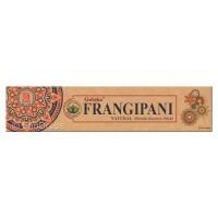 Goloka Organica Series - Frangipani - 15g