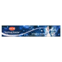 Hem Incense Sticks - Mystical Nights - 15g