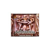 Kamini Incense Cones - Aphrodisia - 1 Packet / 10 Cones