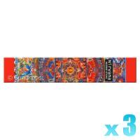 Kamini Incense Sticks - Nirvana - 15g x 3