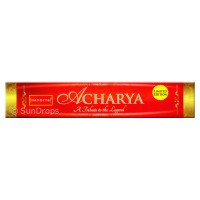 Nandita Incense Sticks - Acharya - 15g