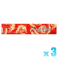 Nandita Incense Sticks - Dragon Blood - 15g x 3