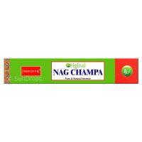 Nandita Incense Sticks - Original Nag Champa - 15g