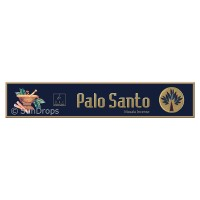 Balaji Incense Sticks - Palo Santo - 15g
