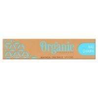 R-Expo Incense Sticks - Organic Nag Champa - 15g