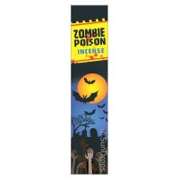 R-Expo Incense Sticks - Zombie Poison - 15g