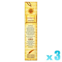 Parimal Incense Sticks - Vedanta - 15g x 3