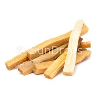 Palo Santo Sticks - Pack of 4