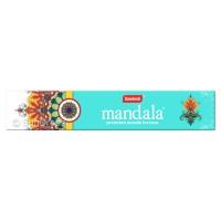 Sandesh Incense Sticks - Mandala - 15g