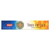 Sandesh Incense Sticks - Tree of Life - 15g