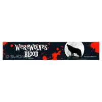 Sandesh Incense Sticks - Werewolves Blood - 15g