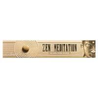 Sandesh Incense Sticks - Zen Meditation - 15g