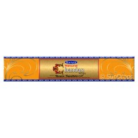 Satya Gold Label Chandan / Sandalwood - 15g