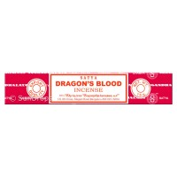Satya Natural Series - Dragons Blood - 15g