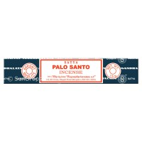 Satya Natural Series - Palo Santo (Holy Wood) - 15g