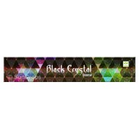 Satya Black Crystal - 15g