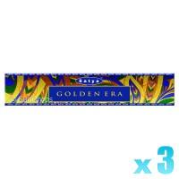 Satya Golden Era - 15g x 3