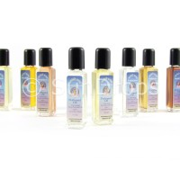 Sacred Scent Perfume Oil - Coconut Cream