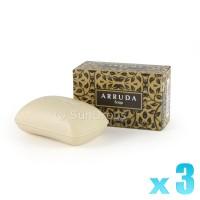 Kamini Vegetable Soap - Arruda (Rue) x 3