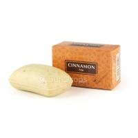 Kamini Vegetable Soap - Cinnamon